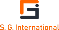 S.G.International Logo